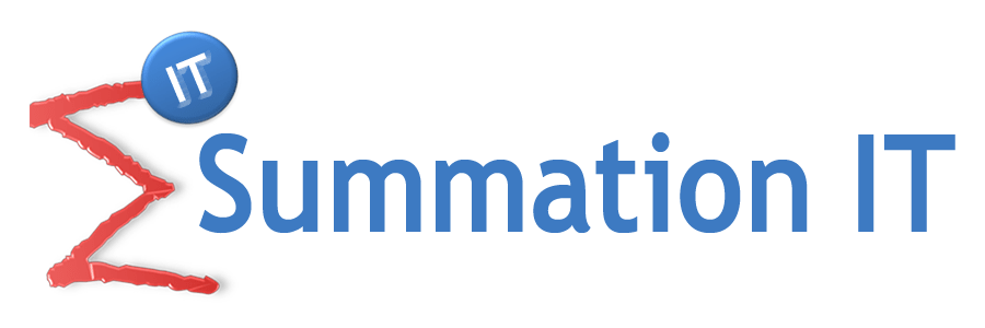 SummationIT logo