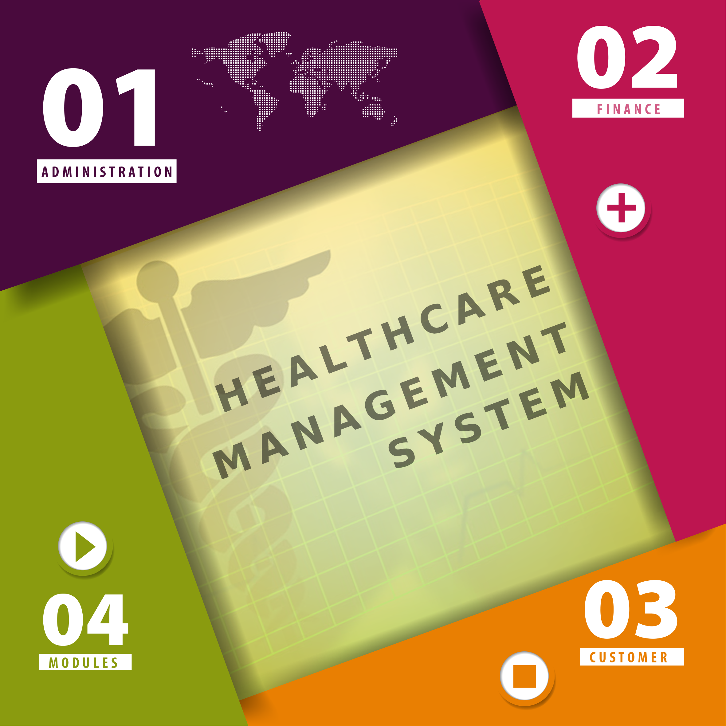 SummationIT hospital mgmt system